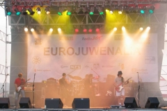 Eurojuwenalia Kraków - 24.05 - 25.05 2003