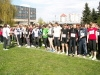 Małopolska Liga Akademicka 2011/2012 - biegi przełajowe - 17 kwietnia 2012 r.