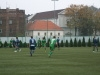 Małopolska Liga Akademicka 2011/2012 - piłka nożna - 24 października 2011 r.