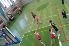 Mistrzostwa Polski AZS w Koszykówce Kobiet 2013