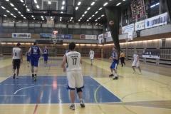 Mistrzostwa Polski AZS w Koszykówce Mężczyzn 2013