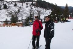 MLA w narciarstwie alpejskim i snowboardzie - Kluszkowce - 11 stycznia 2011 r.