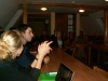 Środowiskowe Szkolenie Kadr Kultury Fizycznej AZS Kraków - 4-6 listopada 2011 r.