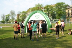 TEST COOPERA 3 - 12 maja 2012 r.