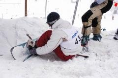 XXII Mistrzostwa Polski Szkół Wyższych w Snowboardzie - 8.03 - 10.03 2004