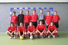 XXV Mistrzostwa Polski Uniwersytetów w Futsalu - 27.02-02.03.2008
